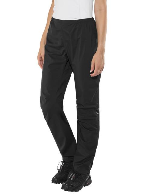 Salomon Unisex Bonatti WP Pants Black